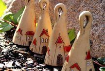 Zvonečky