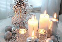 Kynttiläideat
