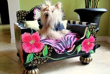 hand painted furniture / by Chrissy Tim Scott