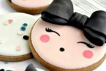 Cool cookies