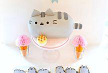 Naiyahs birthday goodness