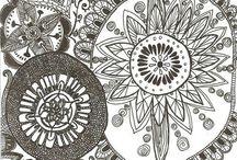 Draws / by Julia García