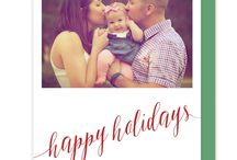 Christmas Cards and Holiday Essentials