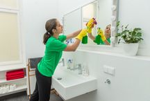 Clening Service / We provides best cleaning service in Delhi NCR.