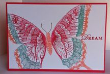 SU Butterflies