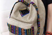 Çantalar Sırt