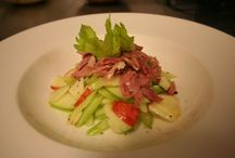Enjoy / Food at Franz Josef Restaurant