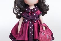 My Dolls / My collecton of Barbie dolls and other dolls