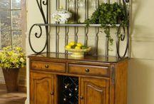 Tuscan furniture ideas