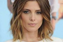 short ombres