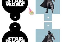 Star Wars Party / Ideas for an out of this world Star Wars Birthday Party!