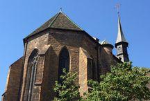 Colmar / La plus belle ville du monde...