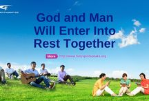 Almighty God's Utterance