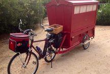 OBJ - Shops on Wheels