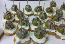 #Restaurants a #LaSénia