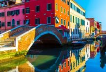 future footsteps: Italy