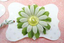 Flower Embellishments