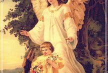 Anjos do Céu