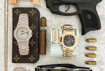 luxury man