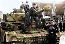 tank panzer IV ausf J