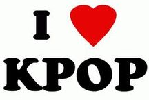 kpop / by Stefany Navarro