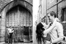 Cambridge Couple Shoot