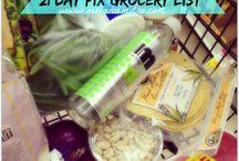 Healthy Eats & Meal Prep