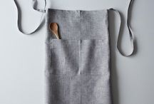 Household Provisions & Essentials... + Trinkets / by Es