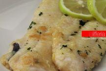 Secondi pesce