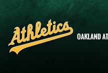 Oakland Athletics / Shop our selection of Oakland Athletics merchandise and collectibles. Includes t-shirts, posters, glassware, & home decor.