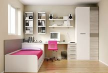 chessia & Jojo room