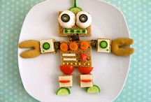 Cuina Creativa / Menjars originals, creatius, divertits,... / by Educació i les TIC