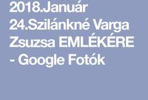 2018.01.24. Szilánkné Varga Zsuzsanna