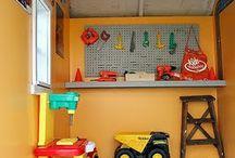 Valtteri's playhouse