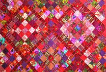 Quilty Stuff 2 / by Denise Hunsley