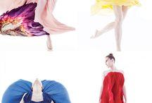 Fashion & Cloths / by Sallie Johnson