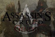 Assassin's Creed: Genesis