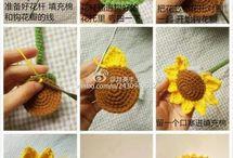 bunga Amigurami