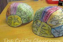 Brain injury Awareness week ideas