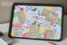 Craft Ideas / by Dawn Geschwandner