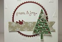 Cards DIY / by Miss Tracey (LittleStoryBug)