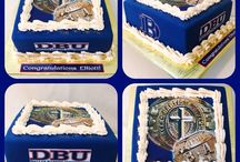 DBU Graduation! / Get ideas for your graduation party whether you are moving from high school to DBU or from college into the DBU Alumni Family!