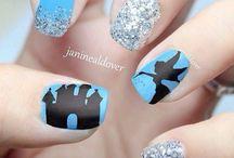 Nails / by Alexandrea Howard