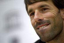 Ruud van Nistelrooy / @Nistelrooy
