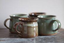 Glasware, Cups und Mugs
