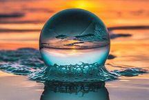 Lens Ball Ideas