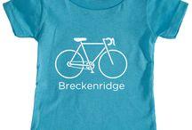 Breckenridge, Colorado Baby Clothing