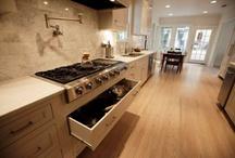 Homestead::kitchen / by Karen Johnson