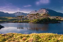 ~ IRELAND LANDSCAPES ~ / Hi, I am Patrick,Freelance Photographer living in Galway Ireland for almost twenty years. Most of my work is about Landscape Photography, but also WEDDING,FASHION, STUDIO PORTRAIT, COMMUNION, CHRISTENING AND SPECIAL EVENTS. You can buy my work via my Website below. www.clikpic.com/francebluebird