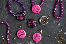 Bachelorette Party Ideas / Bachelorette Party Favors, Gifts and Decoration Ideas / by Evermine